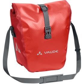VAUDE Aqua Front Bagagedragertas, rood